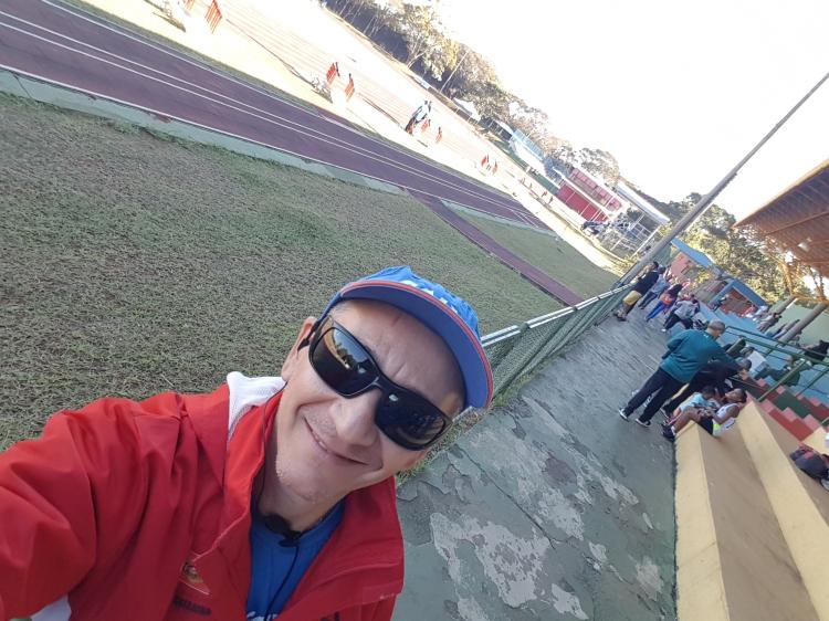 Atletismo Brasiliense - 07/2019